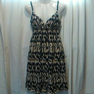 Derek heart soft summer dress